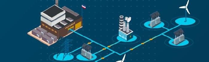 decentralized energy