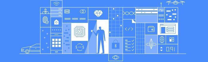 blockchain identity