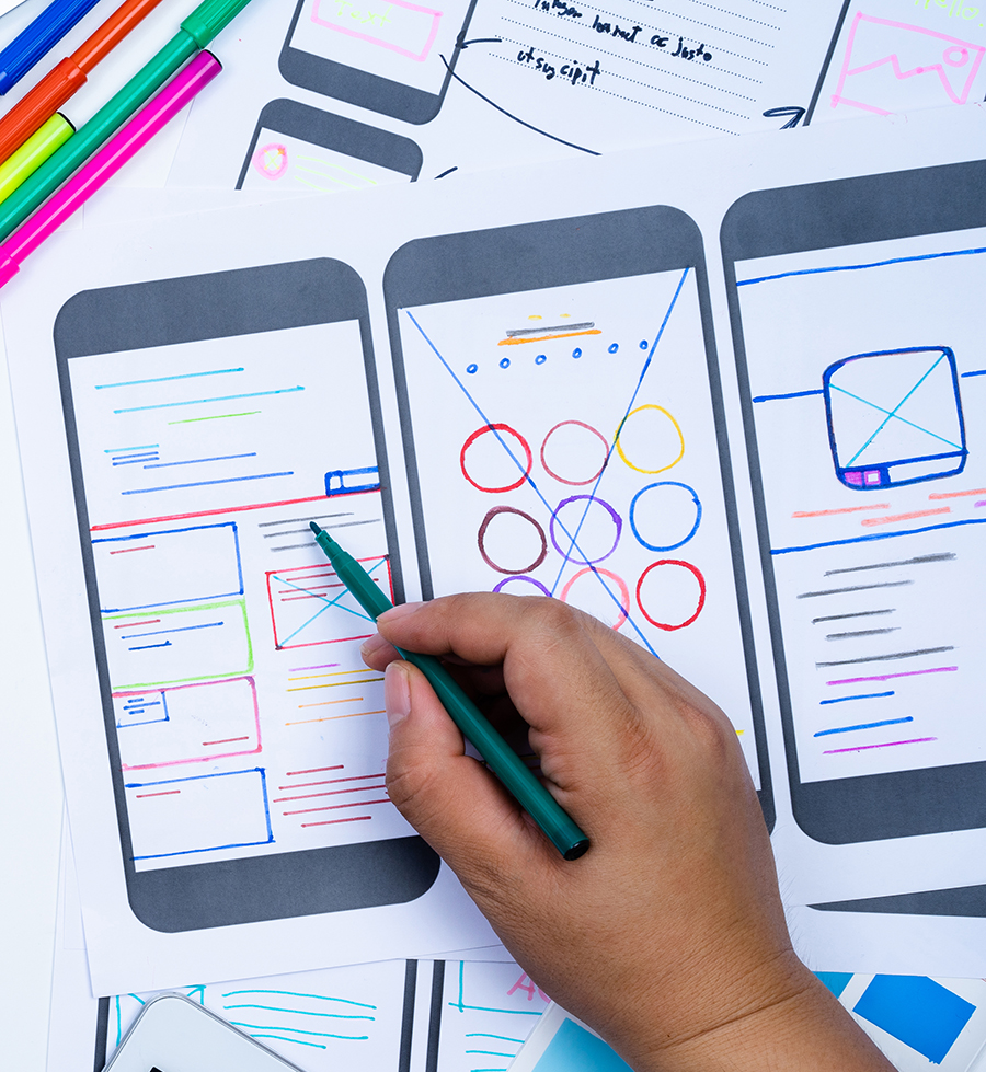 User Experience Design& User Testing